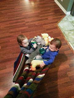Stuffed Animal Overboard Mommy Muscles Game A Cotton