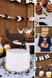 Wild One How To Plan A Wild One First Birthday Party